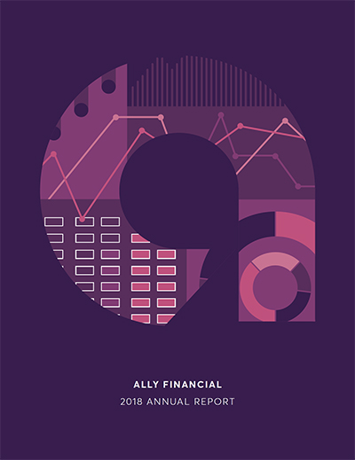Ally Financial 2018 Annual Report
