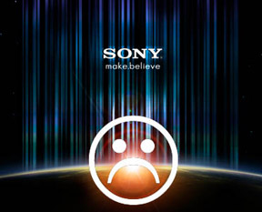 Sony Hack Troubles