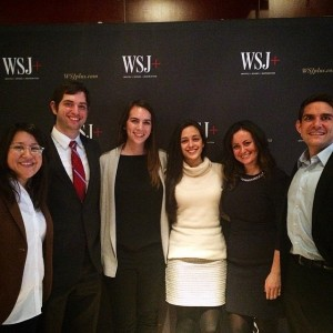 wsj event